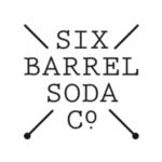 Six Barrel Soda